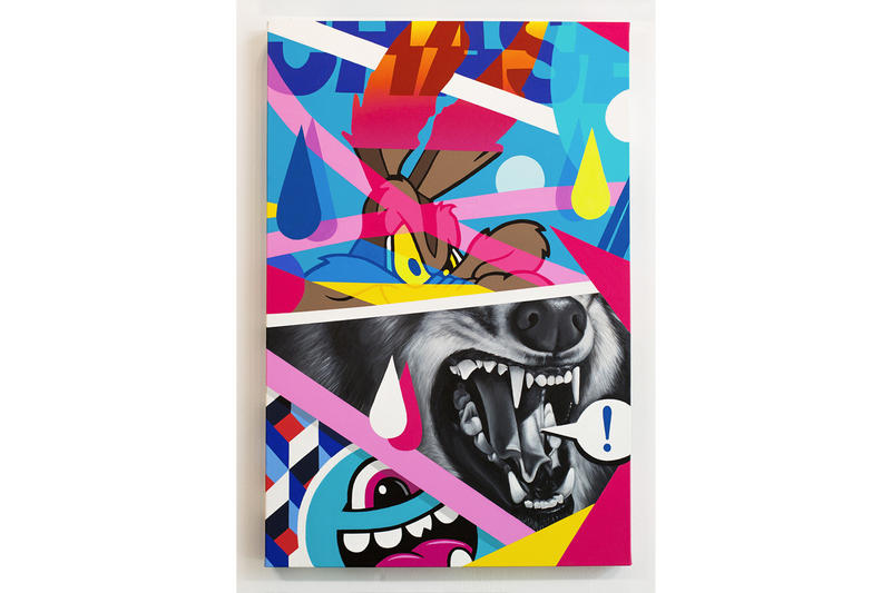 greg mike inside voices exhibition los angeles california