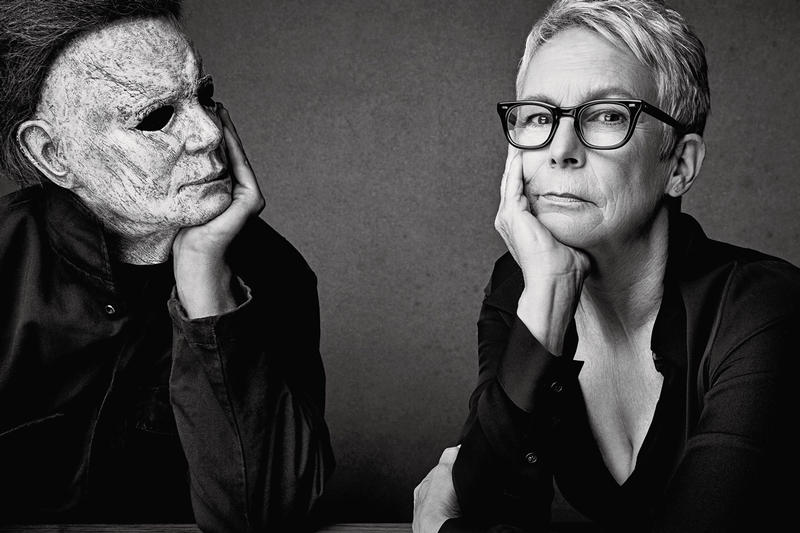 Halloween 2018 October $78 Million USD Opening Weekend Horror Movies Michael Myers Jamie Lee Curtis John Carpenter Danny McBride