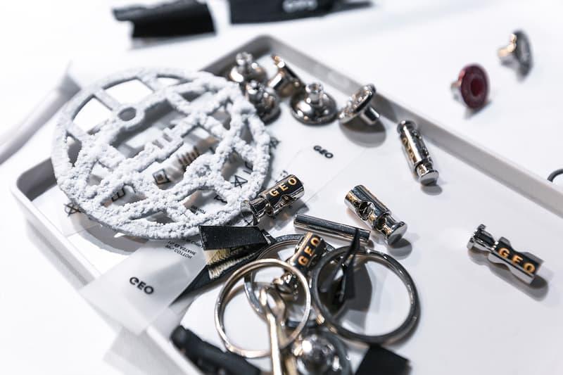 HBX GEO Owen Interview Donda Streetwear London Fashion DIY Design Albums Cover Music Rap Hypebeast Pusha T 2 Chainz Big Krit Geo Owen Hyper-Graphical Studio HK lookbook