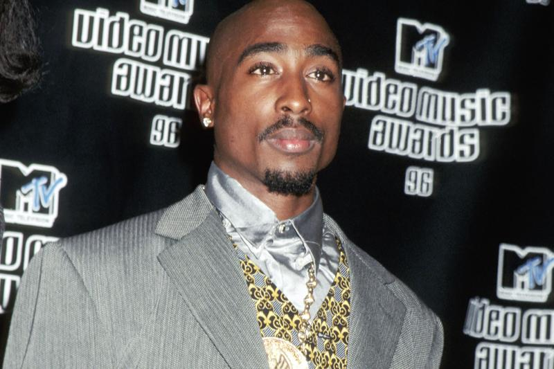 Here Are Handwritten Poems By a 17 -Year-Old Tupac Shakur