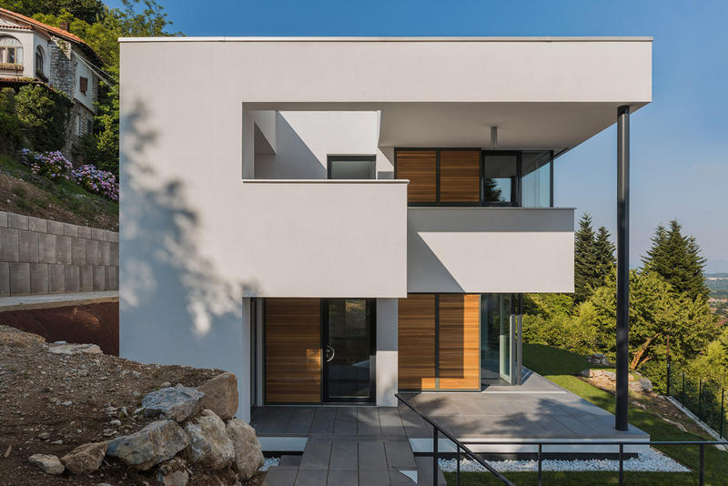 House NM by Studio Ecoarch in Varese, Italy | HYPEBEAST