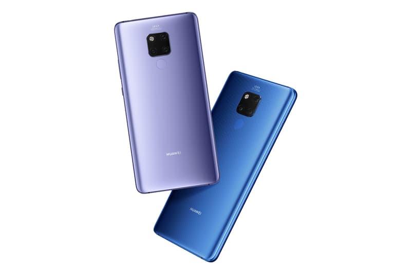 Huawei Mate 20 X Pro RS Lite Gaming Smartphone