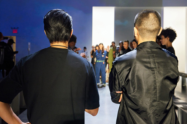 Iise And Lie New York Fashion Week Video Recap Hypebeast