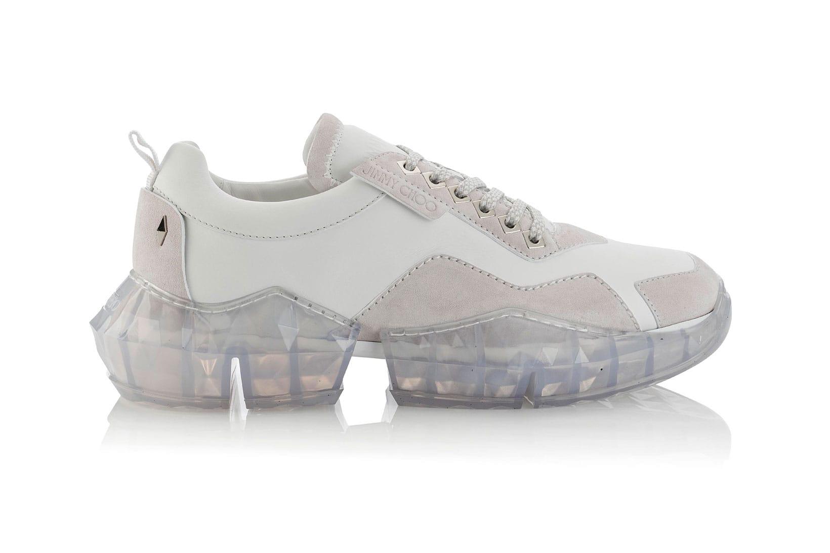 Jimmy Choo Sneakers Menswear Fall