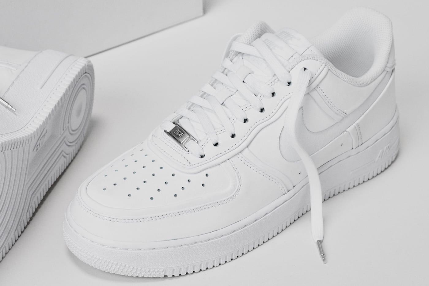 Nike air force 1 basse Sneakers John Elliott Nike Amazoncom John Elliott Nike Air Force Low Release Date Hypebeast