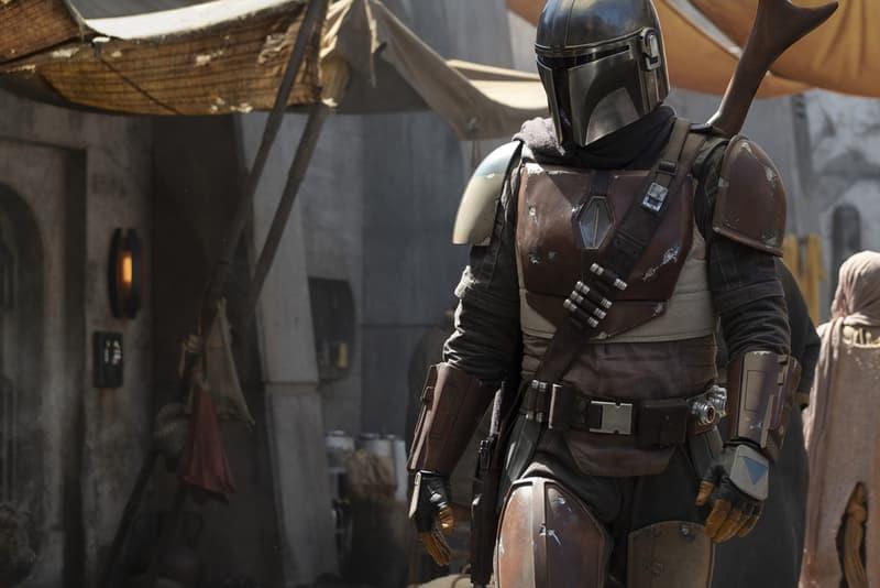 Jon Favreau Star Wars Live-Action Series Details Episode VI Return of the Jedi Force Awakens Boba Fett