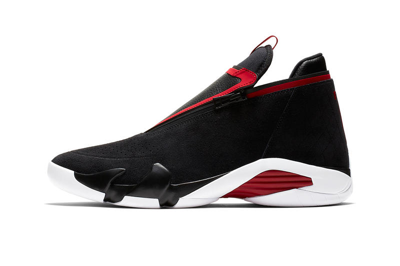 sale retailer b616b 0f7c8 Jordan Jumpman Z Black Red, White Purple, Navy colorways release date info