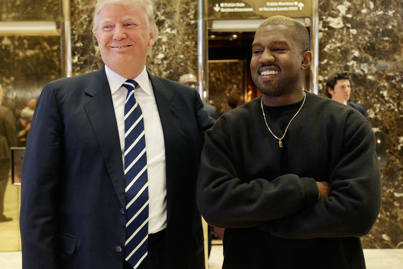Kanye West Expected Visit Donald Trump The White House Kim Kardashian President United States of America Washington, D.C.