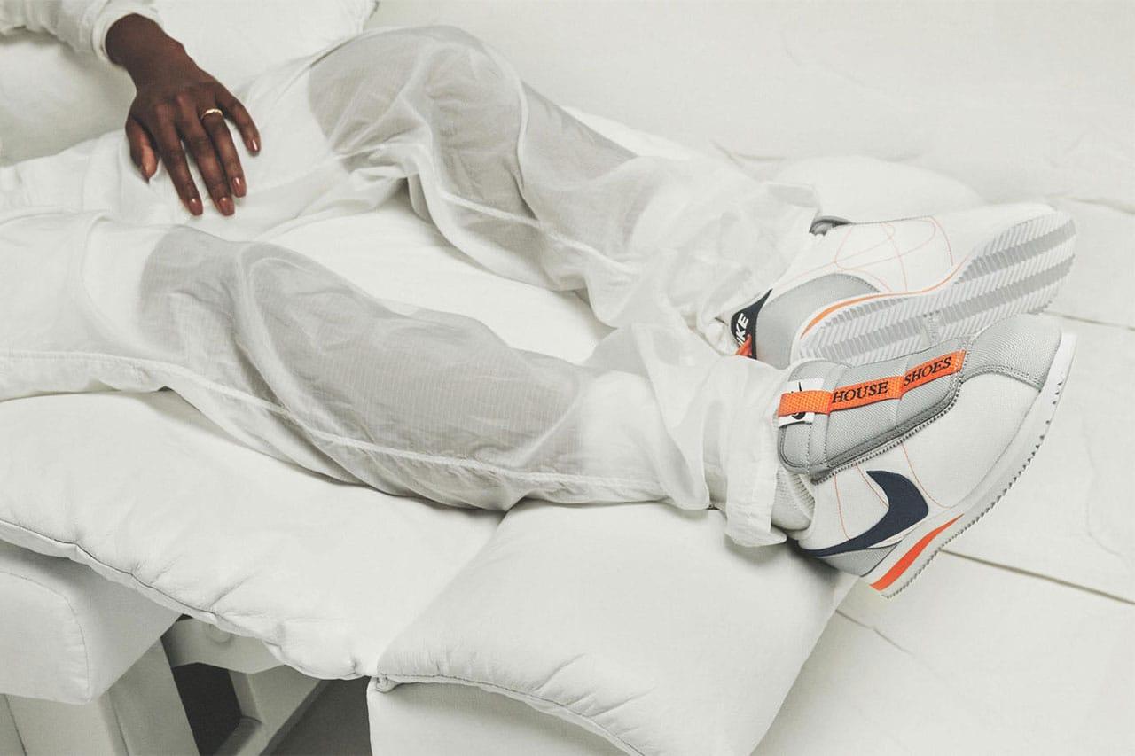 Kendrick Lamar x Nike Cortez Kenny IV