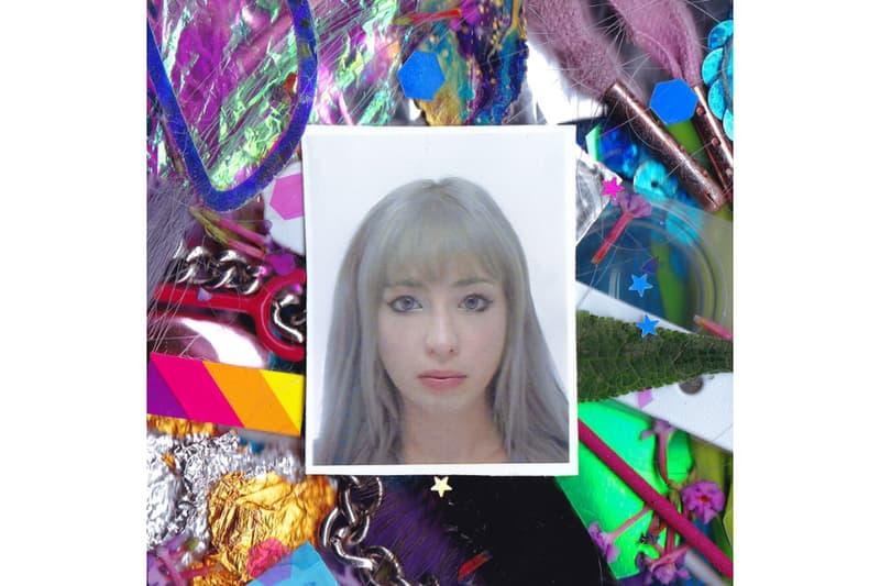 Kero Kero Bonito New Album Time 'n' Place Sarah Bonito Gus Lobban Jamie Bulled  James Rowland