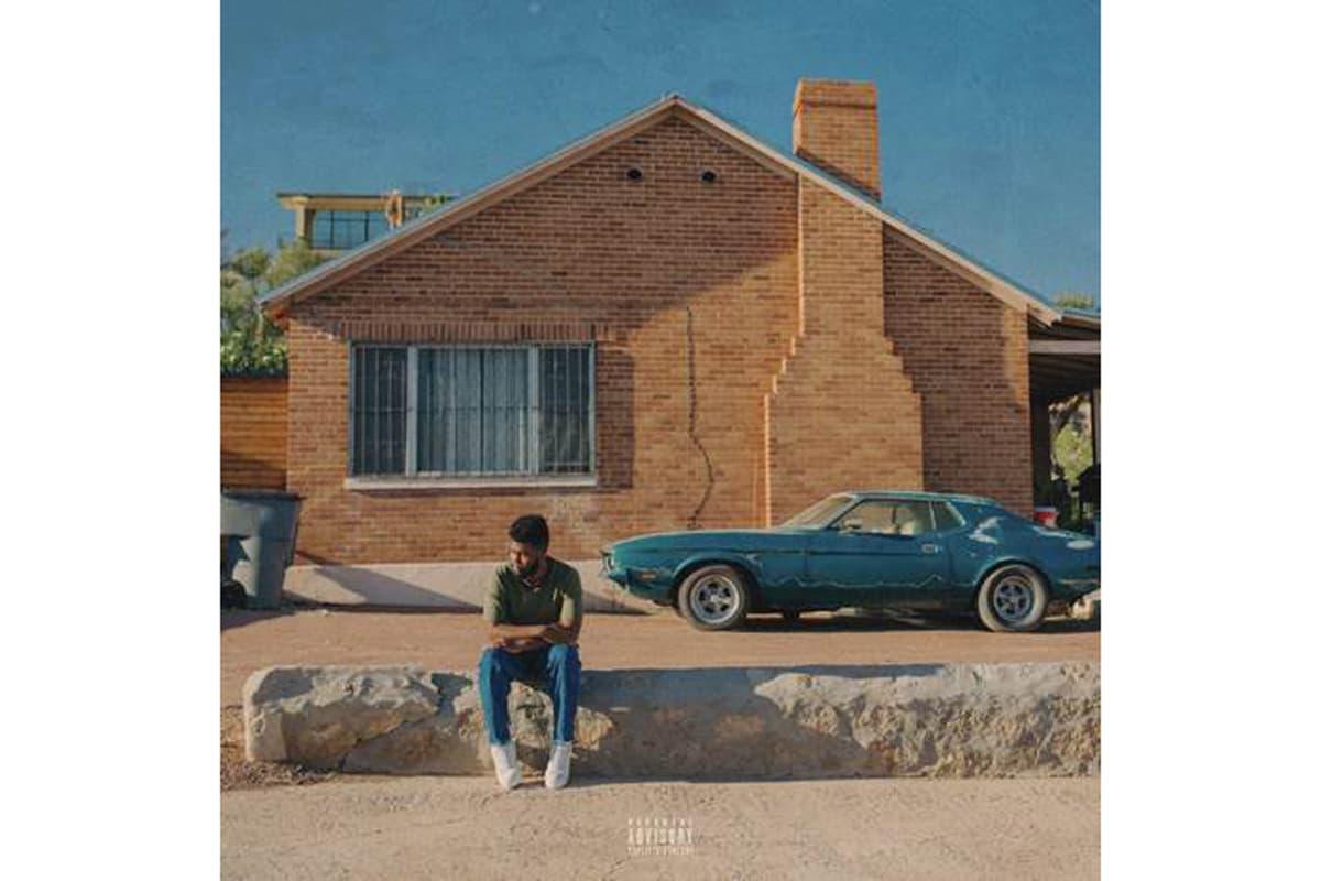 Khalid's 'Suncity' EP Is Here