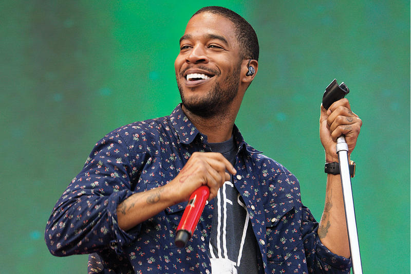 Kid Cudi Pharrell Willams Passion, Pain & Demon Slayin GQ interview kids see ghost