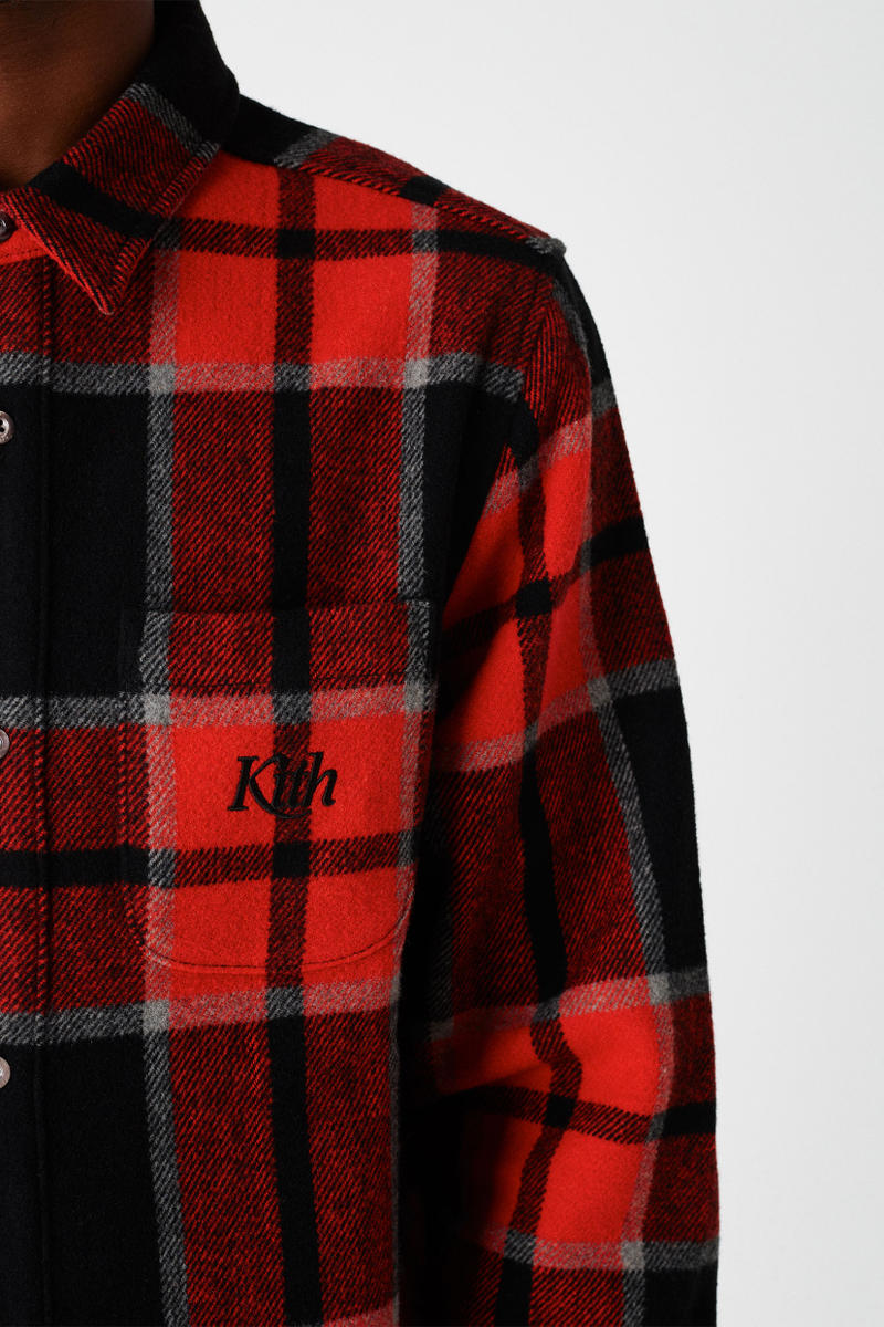 kith fall 2018 ronnie fieg eastpak vasque