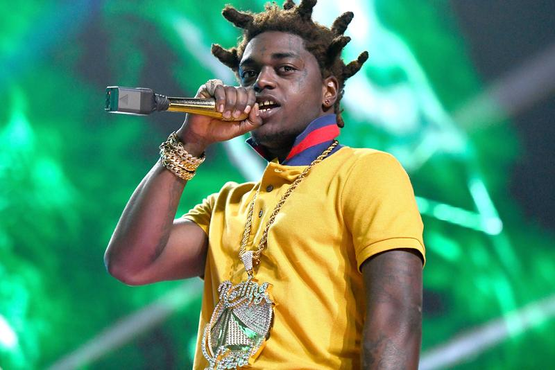 Kodak Black Indicted Criminal Sexual Conduct Assault Charges