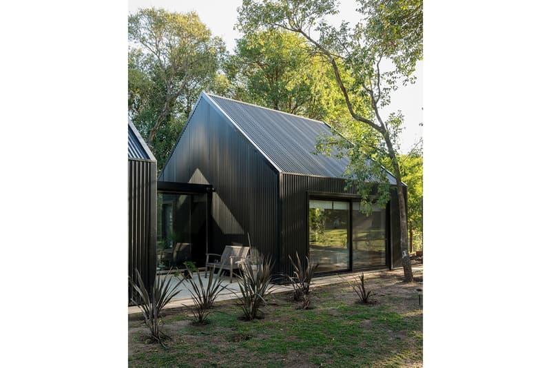 La Negrita Morini Arquitectos Argentina Homes Houses Architect Architecture Living Space Modern Interior Exterior