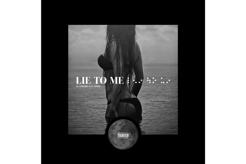 Lil Cobaine 2017 Mixtape Leak Stream Download Bio Discography Zip