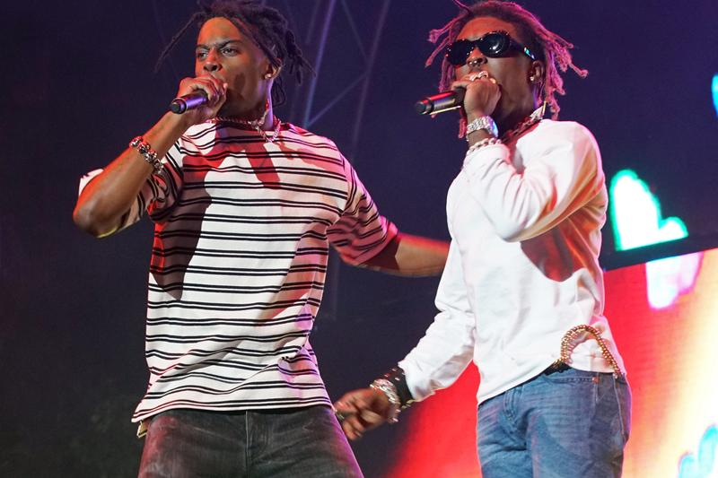 Lil Uzi Vert Playboi Carti 16 29 Tour Music Dates Locations Stops