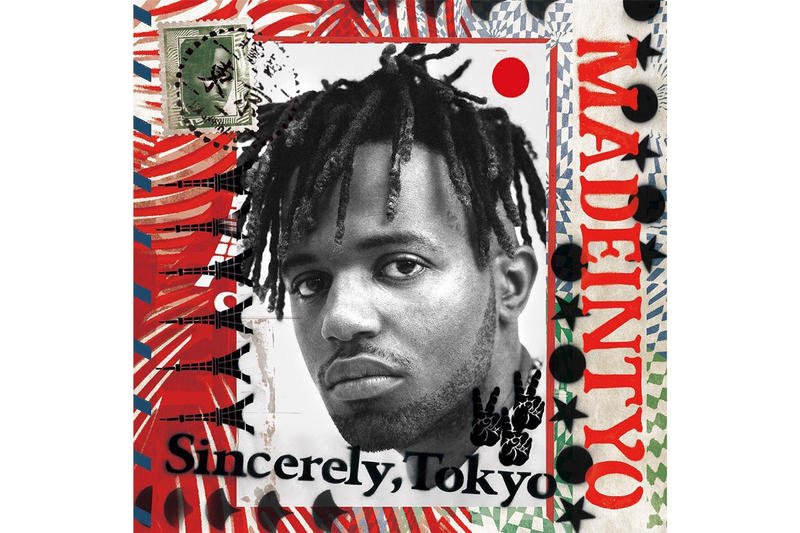 madeintyo sincerely tokyo 2018 october music album stream