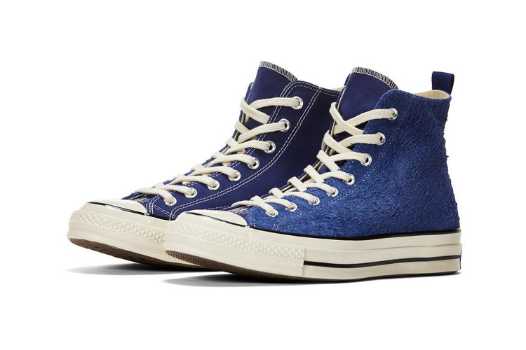 4459e0a90733 MADNESS Dishes Up a 50 50 Converse Chuck Taylor All-Star