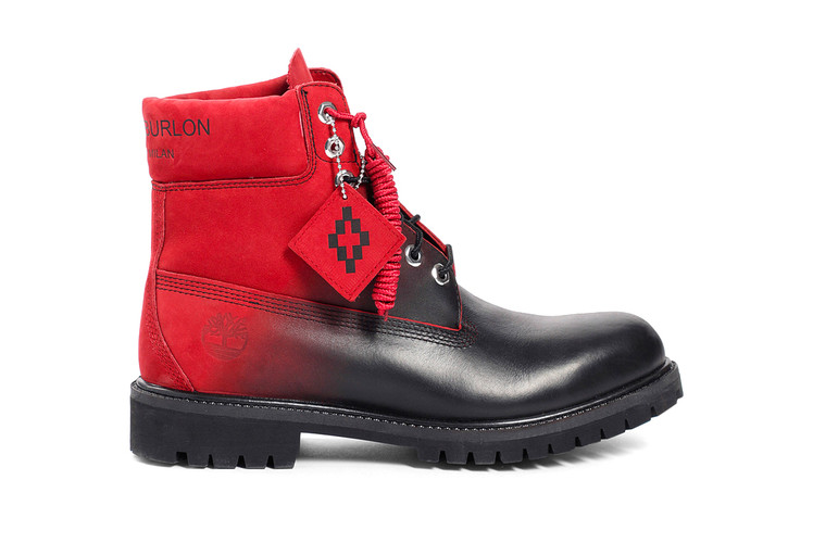 bd3b9d650eb3 Another Look at Marcelo Burlon   Timberland s Collaborative Boot · Footwear