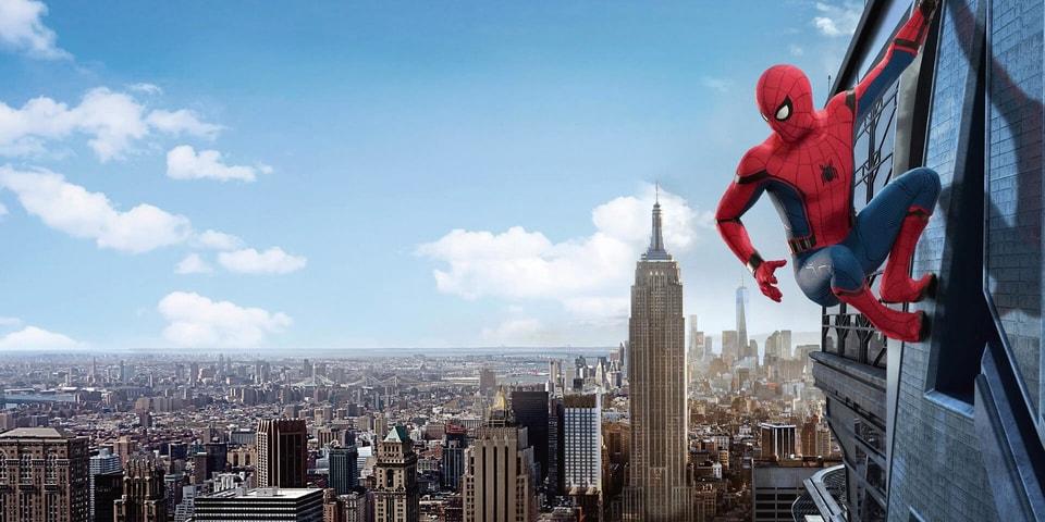 Marvel Map Of New York.Marvel Movie Scenes In New York City Video Map