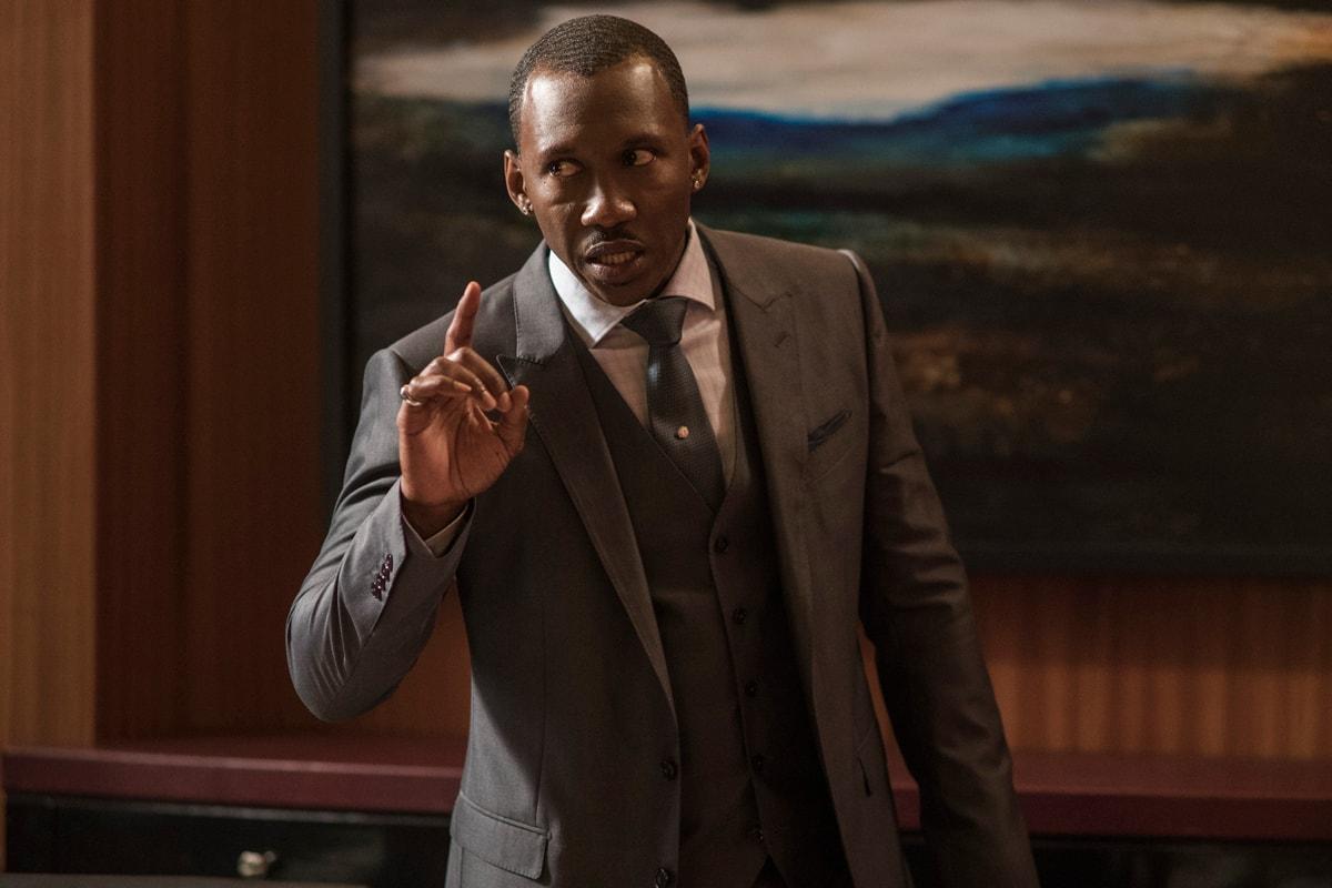Marvel Studios Netflix Daredevil Luke Cage Iron Fist The Punisher The Defenders Jessica Jones Loki Scarlet Witch MCU Disney