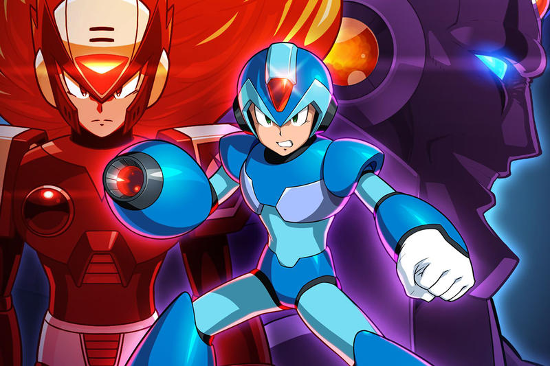 Capcom Mega Man live action film movie announcement video games Henry Joost Ariel Schulman Chemin Entertainment 20th Century Fox