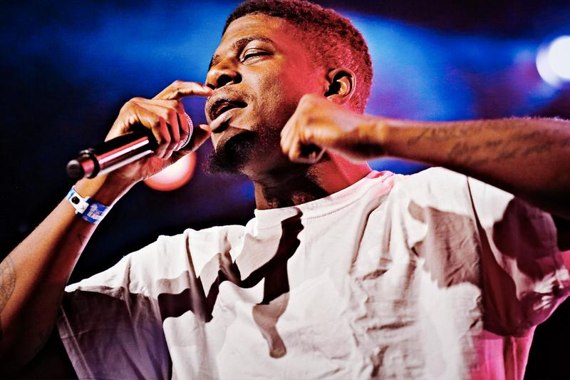 mick jenkins padded lock barcelona stream ghostface killah collab collaboration song music new track 2018 october pieces of a man