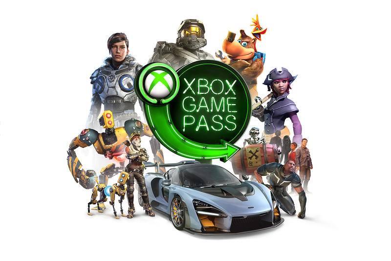 Microsoft Xbox Game Pass Launch & Giveaway video games technology streaming download titles one 360 backwards compatibility