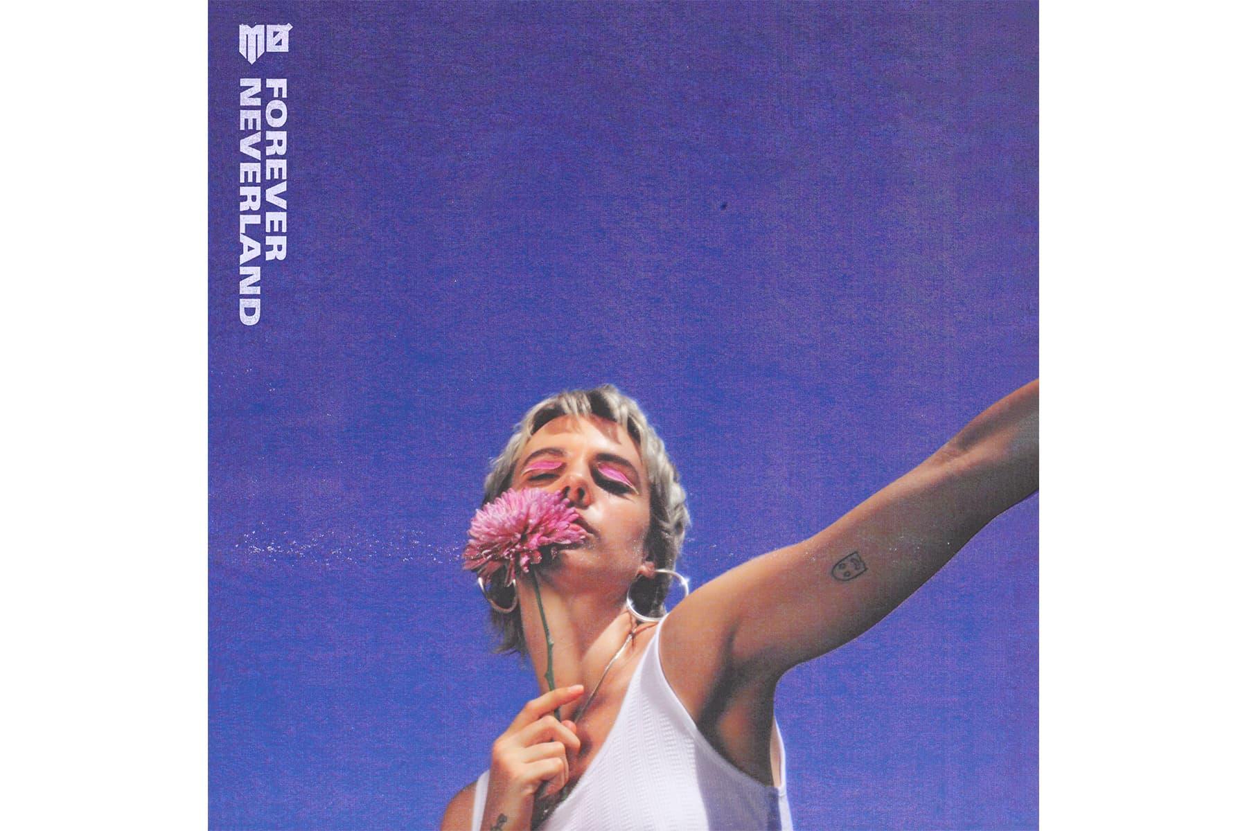 Stream MØ's New Album 'Forever Neverland'