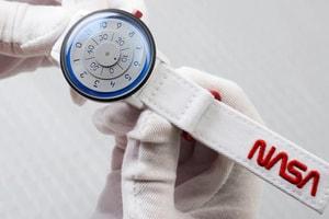 NASA Celebrates 60th Anniversary With Limited-Edition Anicorn Watch Collaboration