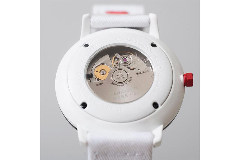 NASA Anicorn 60th Anniversary Watch Collab Collaboration Cop Purchase Buy Release Details Daniel Arsham Heron Preston Mercer Amsterdam Closer Look Limited Edition Rare