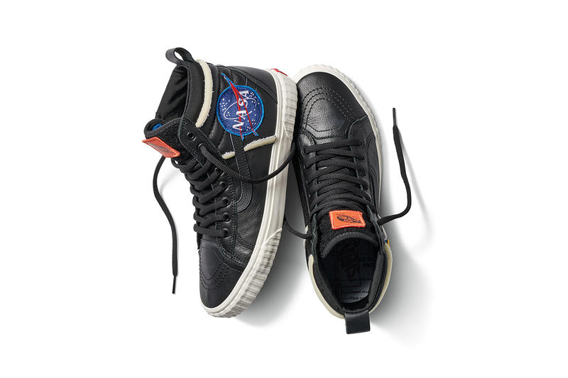 Nasa X Vans Collab Collection Official Images Hypebeast