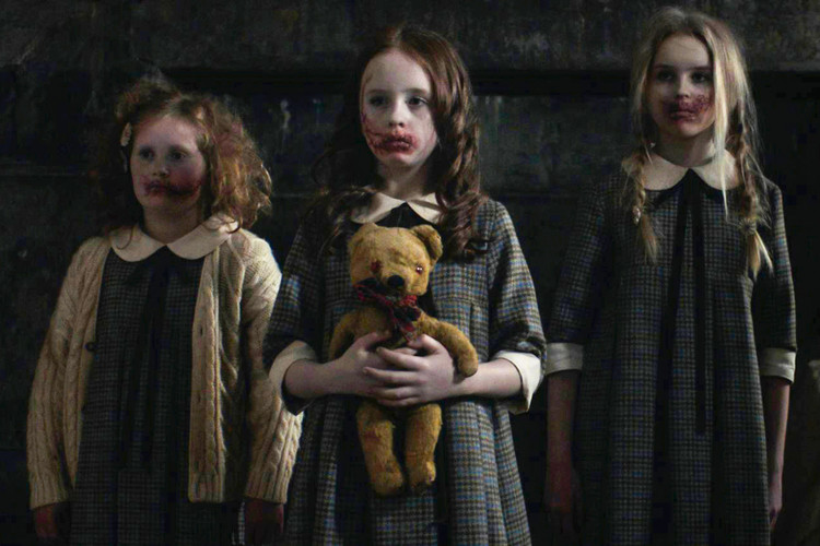 f95002edd Netflix Gears Up for Halloween With a Haunting Trailer for 'Malevolent'