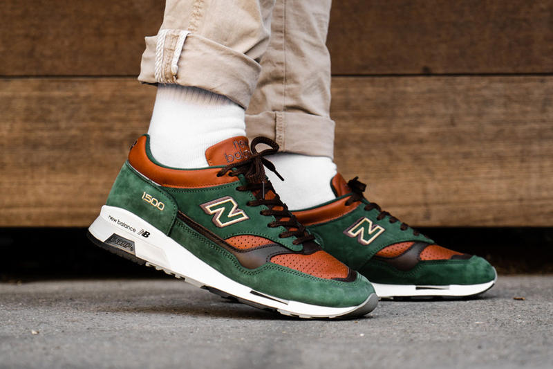 on sale 961c7 70019 New Balance 1500
