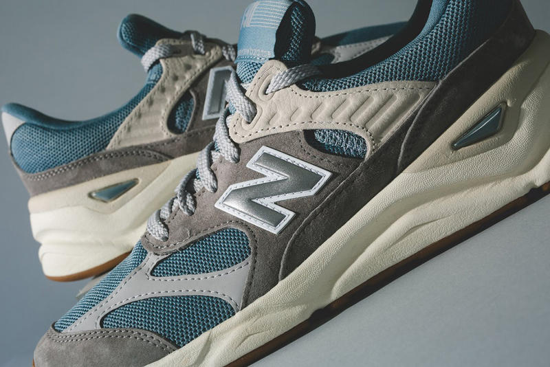 New Balance X-90 Cyclone Marblehead Color Colorway Release Details Shoes Trainers Kicks Sneakers Footwear Cop Purchase Buy