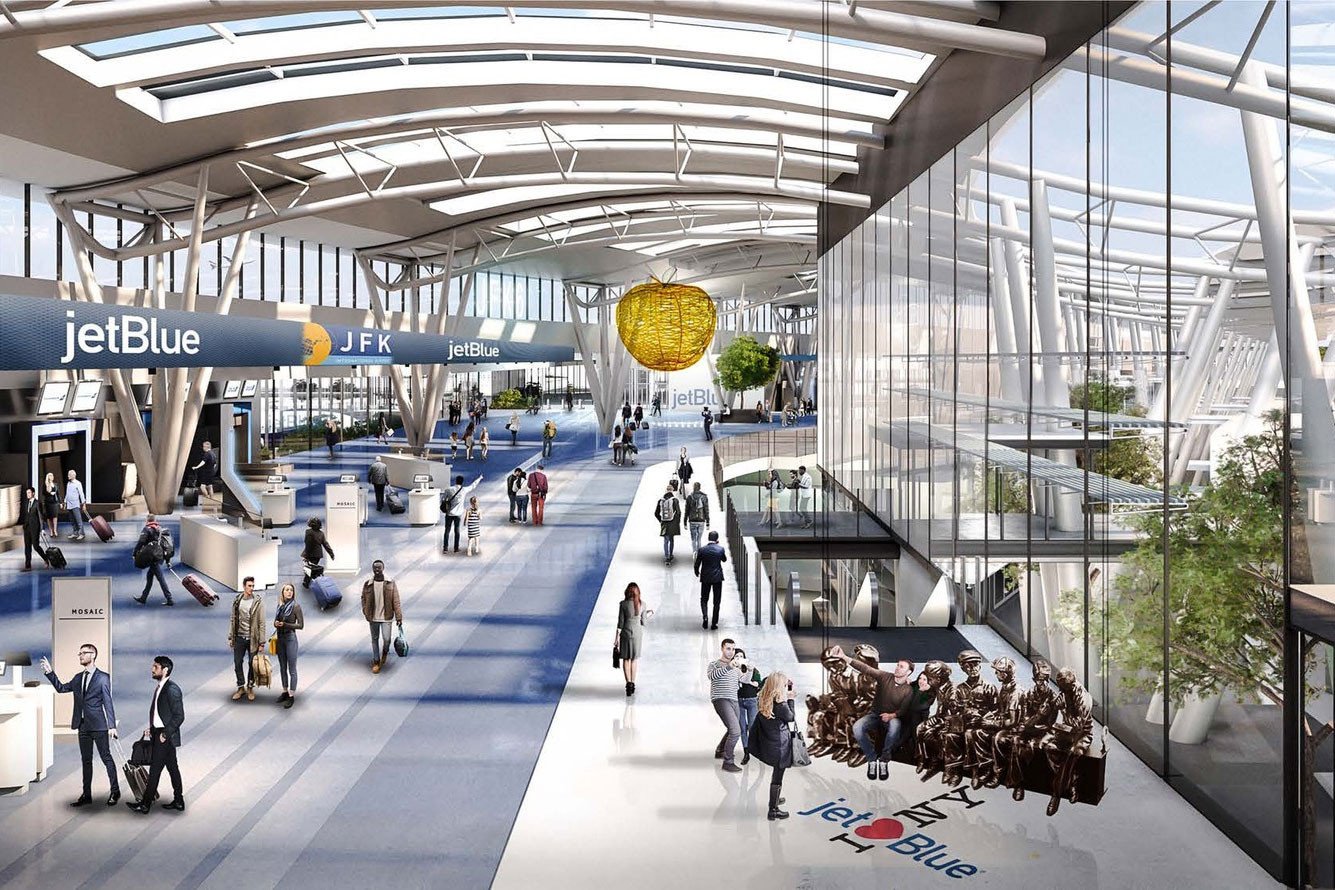 new york jfk airport 13 billion usd overhaul hypebeast rh hypebeast com