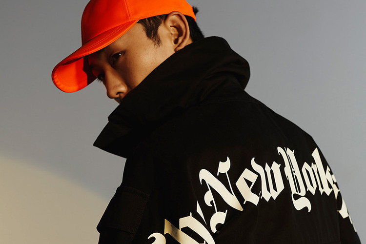 077989ac4e345 A Closer Look at the  New York Times  x Études FW18 Capsule