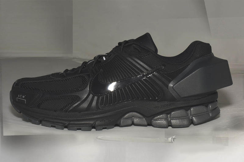 good latest design cheap prices A-COLD-WALL* x Nike Zoom Vomero +5 Official Look | HYPEBEAST