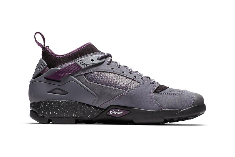 Nike ACG Air Revaderchi Fall Colorways Release Purple Grey Black Teal Blue  Baby b920e128d