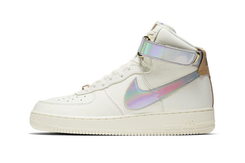 c6acf23ee37a Nike Air Force 1 High QS