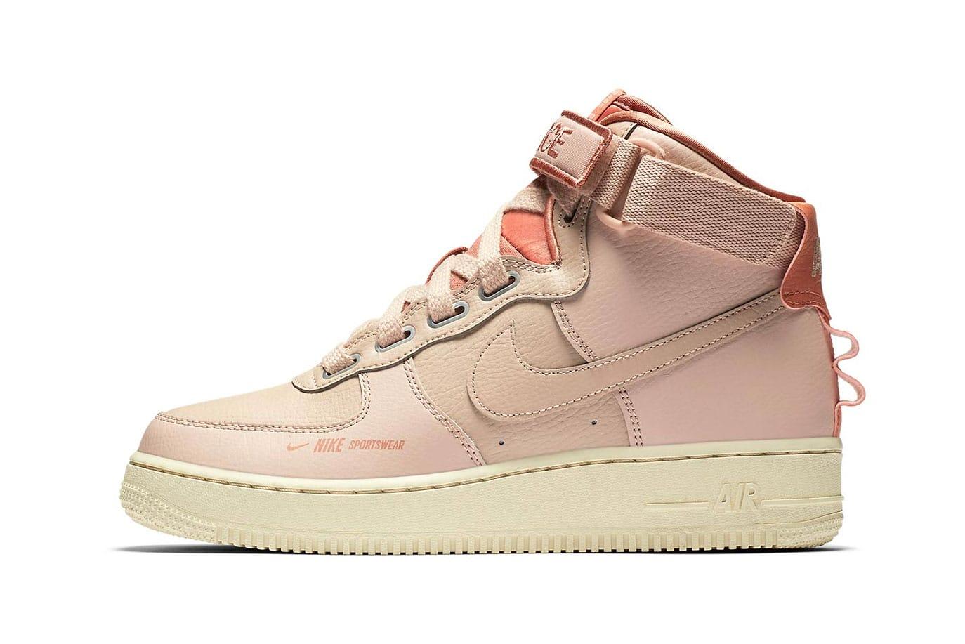 Nike Air Force 1 Utility High