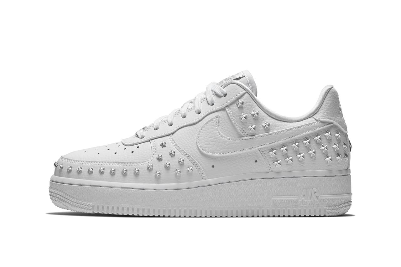 Nike Air Force 1 '07 Star Studs In