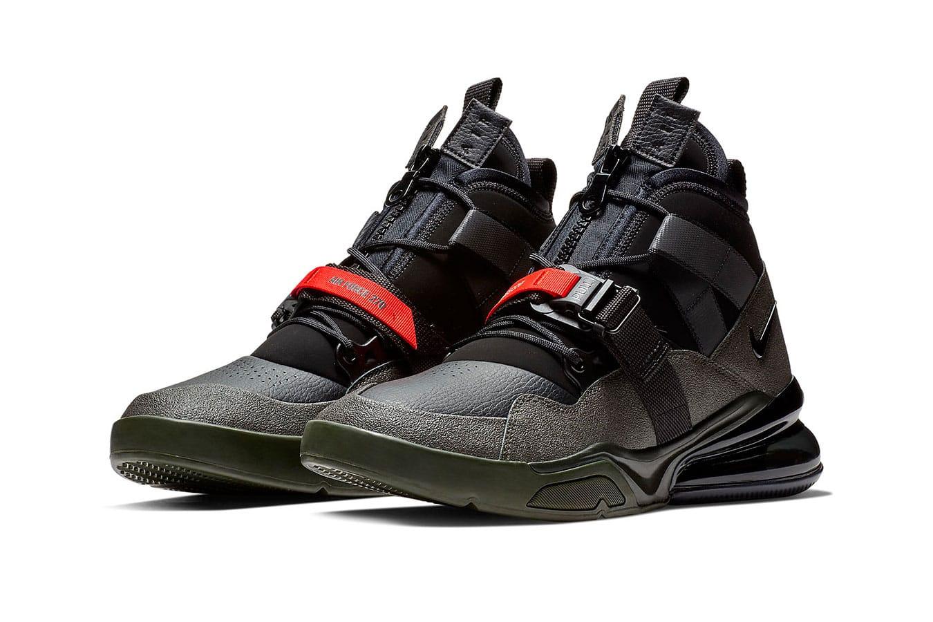 Nike Air Force 270 Utility \