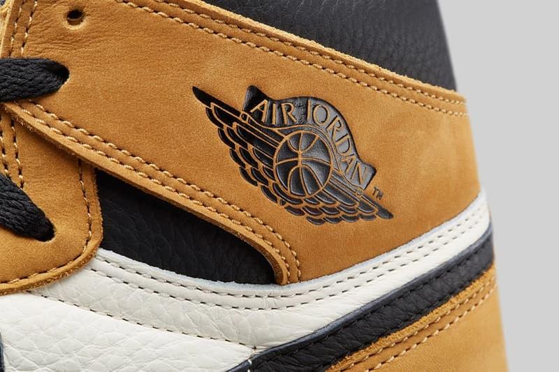 Nike Air Jordan 1 Retro High OG Rookie Of The Year