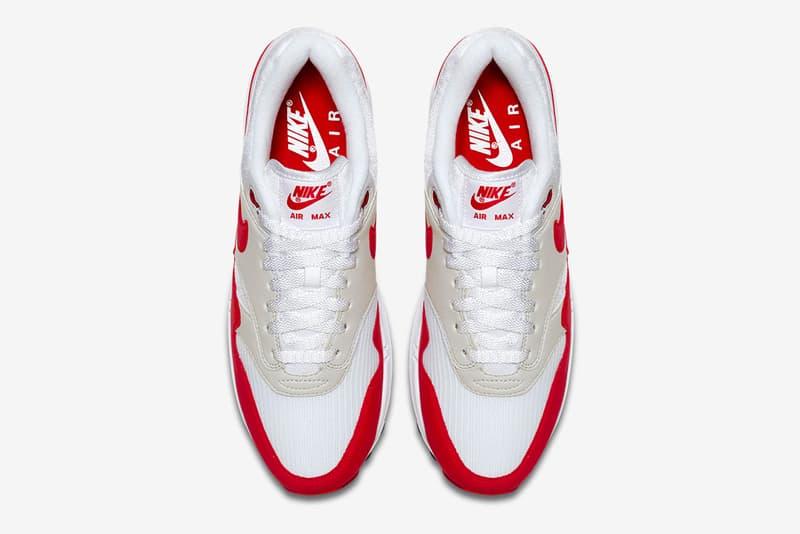 pretty nice 9d680 d6c03 Nike Air Max 1 Anniversary