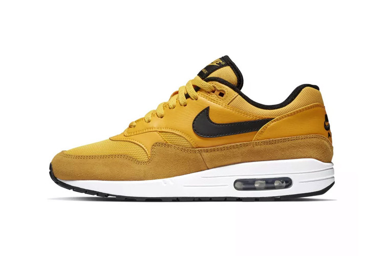 in stock d4ceb fd55b Nike Air Max 1 Premium Drops in