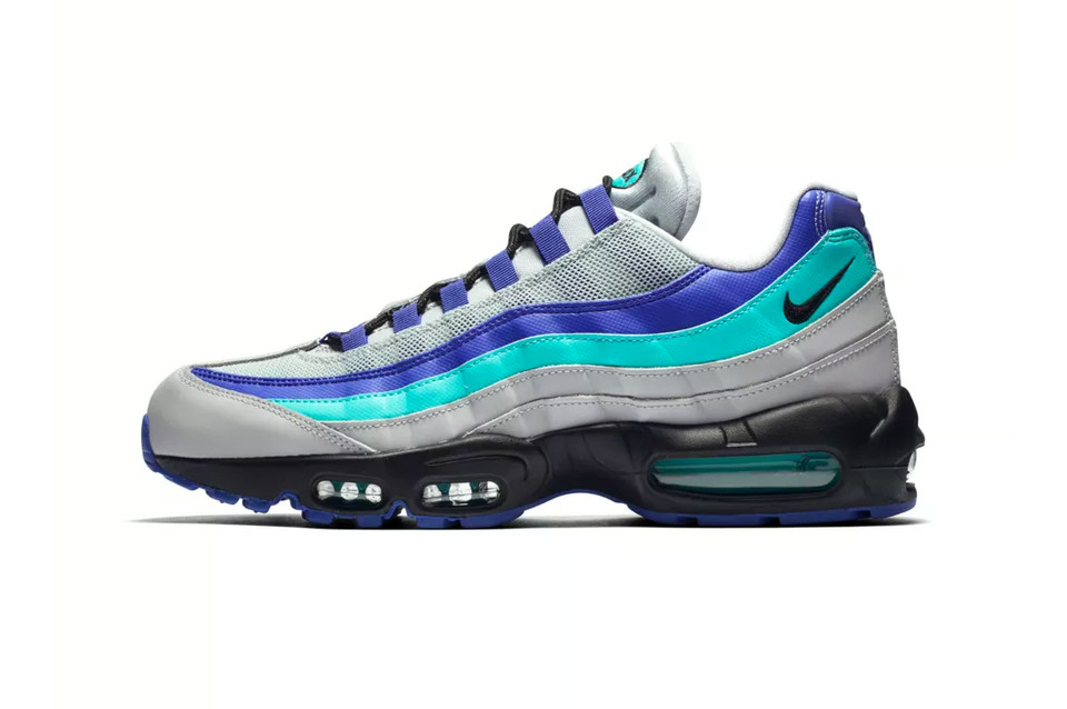 new style d6079 30c36 Nike Air Max 95