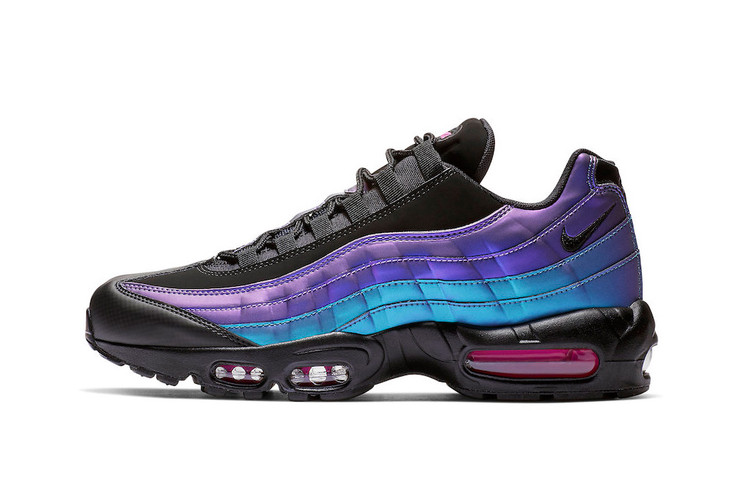 Nike Air Max 95 Surfaces in