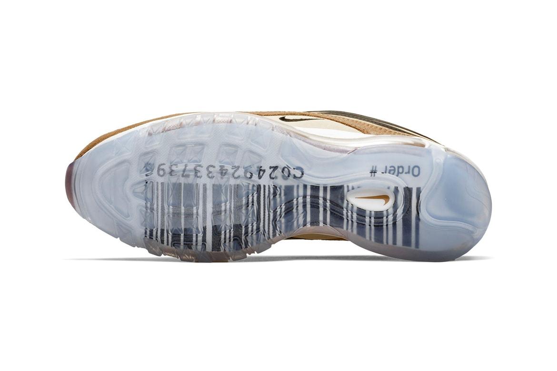 buty do biegania odebrać spotykać się Nike Air Max 97